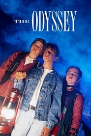 Poster The Odyssey 1994