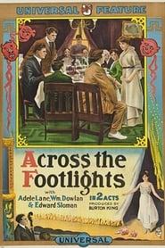 Across the Footlights 1915