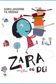 Zara og dei: Gorillahjerne til middag 2017