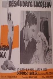 Desnúdate, Lucrecia 1958