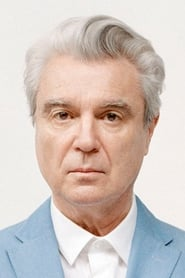 Photo de David Byrne Himself