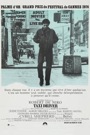 Taxi Driver - On every street in every city, there's a nobody who dreams of being a somebody. - Azwaad Movie Database