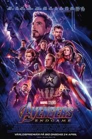 Avengers: Endgame Dreamfilm
