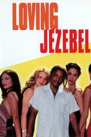Poster for Loving Jezebel