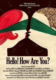 Hello! How Are You? plakat