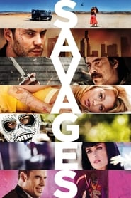 Savages (2012) 1080P 720P 420P Full Movie Download