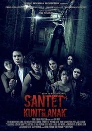 Santet Kuntilanak (2012)