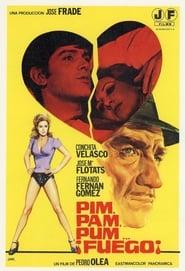 Pim, pam, pum… ¡fuego! 1975
