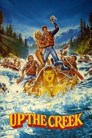 Poster Up the Creek 1984