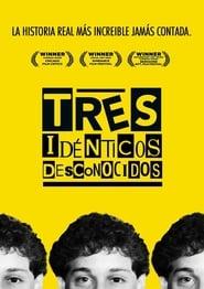 Tres Idénticos Desconocidos Película Completa HD 1080p [MEGA] [LATINO] 2018