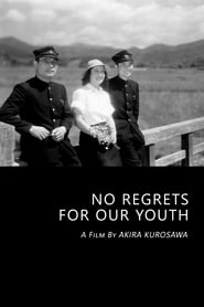 No Regrets for Our Youth (1946)