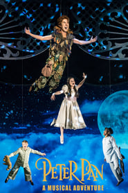 Peter Pan: A Musical Adventure 2020