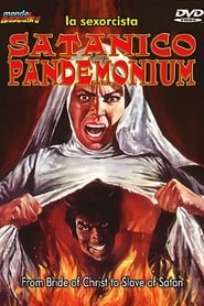 Watch Satanic Pandemonium