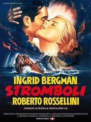 Stromboli 1950