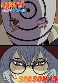 Naruto Shippuden: Season 13