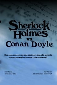 مشاهدة فيلم Sherlock Holmes Against Conan Doyle مترجم