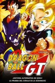 Dragon Ball GT: 100 años después