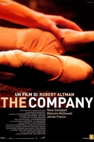 The Company – Das Ensemble (2003)