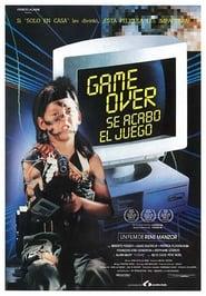 Game Over: Se acabó el juego 1990