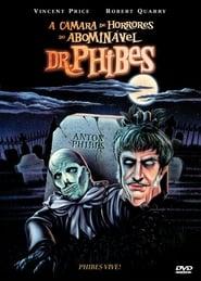 A Câmara de Horrores do Abominável Dr. Phibes
