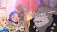 Regal Academy 1X14