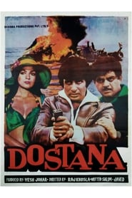 Dostana 1980 Hindi Movie WebRip 400mb 480p 1.4GB 720p 5GB 12GB 1080p