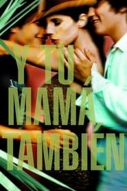 Poster Y Tu Mamá También 2001