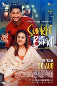 Surkhi Bindi 2019 Movie Punjabi PreDvd 300mb 480p 1.2GB 720p