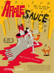 Applesauce (2015) DVDRip Full Movie Watch online