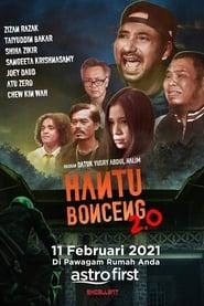 Hantu Bonceng 2.0 (2021)