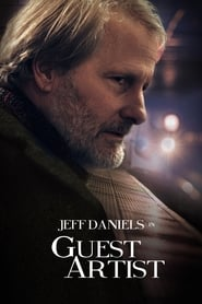 Guest Artist (2019) Hindi Dubbed