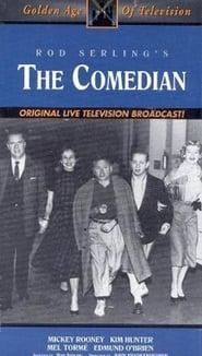 The Comedian [OV]