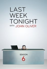 Last Week Tonight with John Oliver 6×22