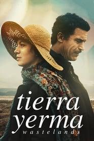 Tierra yerma 2016