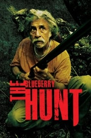 Poster The Blueberry Hunt 2016