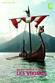 Poster Ils ont changé le monde - Les Vikings 2017