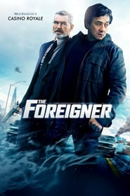 The Foreigner en streaming