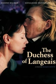 Poster for The Duchess of Langeais