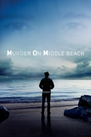 Murder on Middle Beach (2020) poster