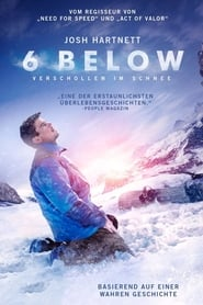 6 Below – Verschollen im Schnee Stream german