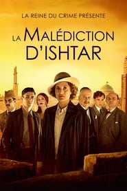 La reine du crime présente : La Malédiction dIshtar