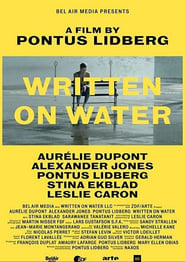 Written on Water (2021) torrent