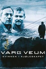 Un cuerpo en la nevera (2008) Varg Veum – Kvinnen i kjøleskapet