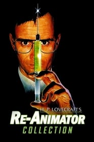 Re-Animator Dublado Online