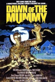 Dawn of the Mummy (1981)