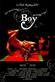 Affiche de Film Boy