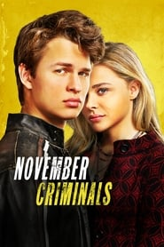 Criminosos de Novembro Legendado