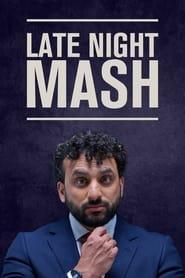 Late Night Mash 2021
