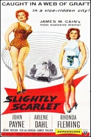 Slightly Scarlet Film online HD