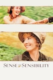 Poster for Sense and Sensibility